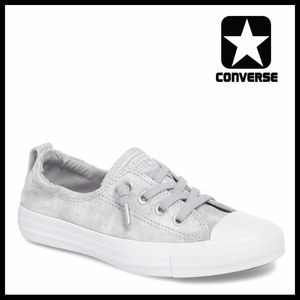 CONVERSE SLIP ON  CHUCK TAYLOR LOW OX TOPS A3C